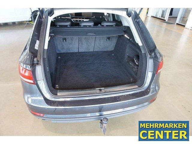 Audi A4 Avant 2.0TDI S-tronic Bi-Xenon Navi AHK Tempomat