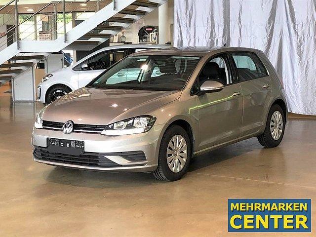 Volkswagen Golf - Trendline 1.6TDI Klima beheizb.Spiegel