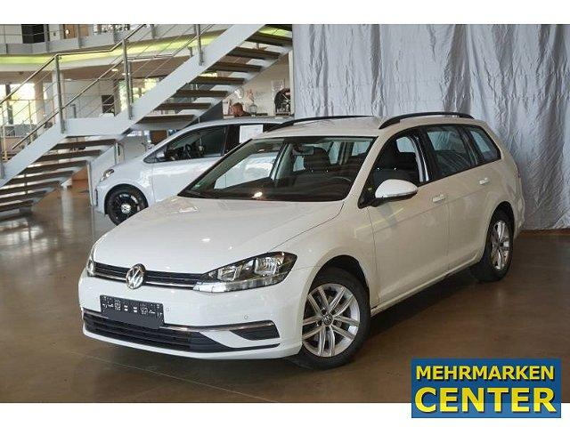 Volkswagen Golf Variant - Comfortline 2.0TDI DSG Klima PDCv+h