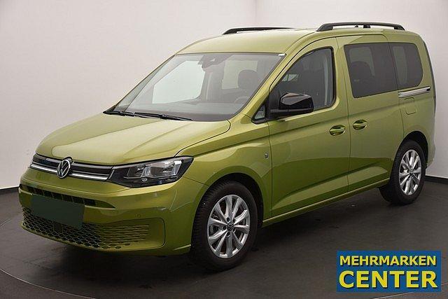Volkswagen Caddy - Kombi 2.0 TDI Life Navi/Stand