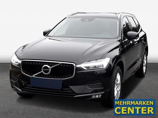 Volvo XC60 - XC 60 B5 D AWD Geartronic Momentum Pro Standhzg.