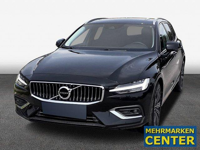 Volvo V60 - B3 B Geartronic Inscription Pano AHZV RFC