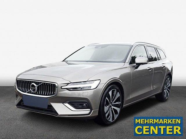 Volvo V60 - B6 B AWD Geartronic Inscription BW 360° Cam