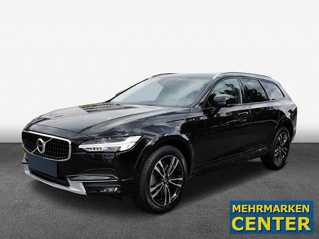 Volvo V90 - Cross Country D5 AWD Geartronic Pano Standhzg.