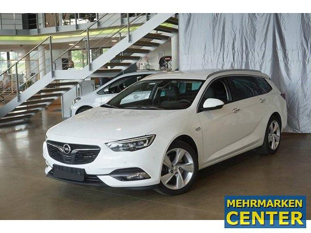 Opel Insignia Country Tourer - B ST 4x4 CDTI*209PS LED ACC AHK Kamera
