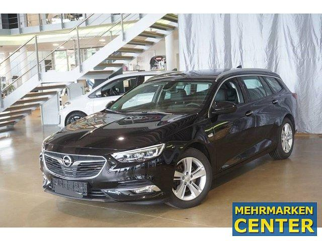 Opel Insignia Country Tourer - B ST 2.0CDTI*Panodach 360*Kam. LED ACC