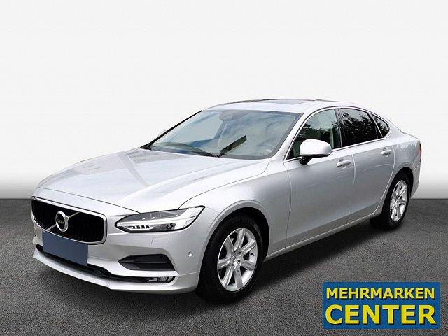 Volvo S90 - D4 Geartronic Momentum BW Pano BLIS