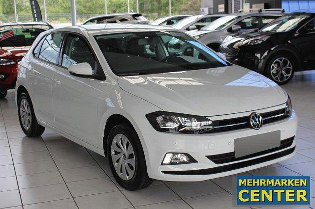 Volkswagen Polo - 1.0 COMFORTLINE KLIMA PDC