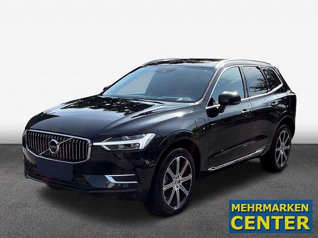 Volvo XC60 - XC 60 T8 AWD Recharge Geartronic Inscription BW