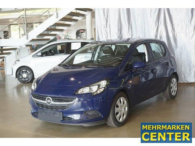 Opel Corsa - E Edition ecoFlex 1.3CDTI*Tempom. Navi SHZ
