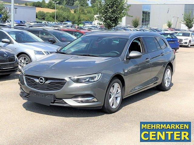Opel Insignia Country Tourer - B ST 2.0CDTI*StandHZG AHK Leder ACC LED