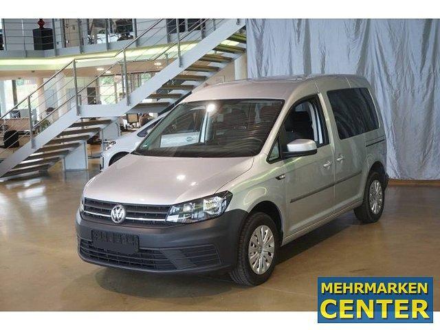 Volkswagen Caddy - 5-Sitzer Trendline 2.0TDI*Tempomat SHZ PDC