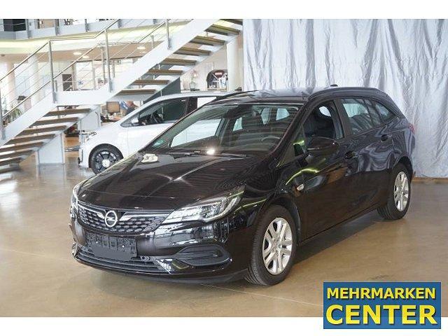 Opel Astra Sports Tourer - ST Edition 1.5D Navi Tempomat PDCv+h MAL