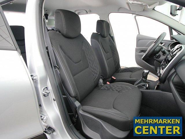 Renault Clio Grandtour IV 0.9 TCe Limited KLIMA+TEMPOMAT