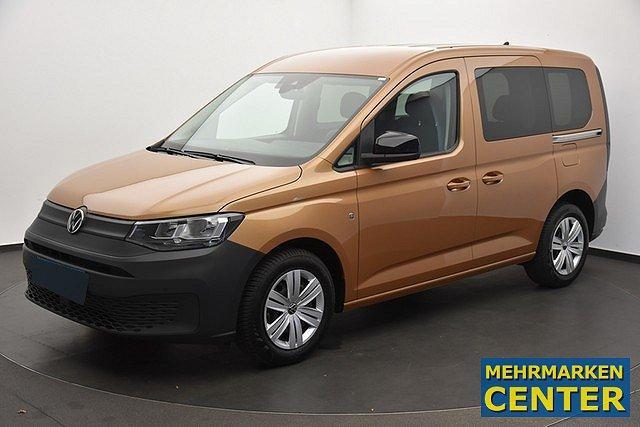 Volkswagen Caddy - Kombi 2.0 TDI Stand/AHK/Heckfl gelt r