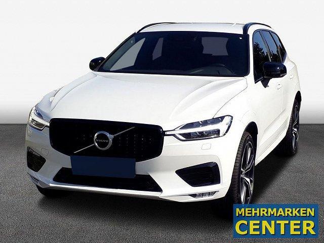 Volvo XC60 - XC 60 B4 D AWD Geartronic RDesign Standhzg. ACC