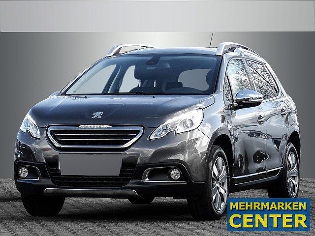 Peugeot 2008 - Allure 1.2 PureTech Klimaauto PDC SHZ