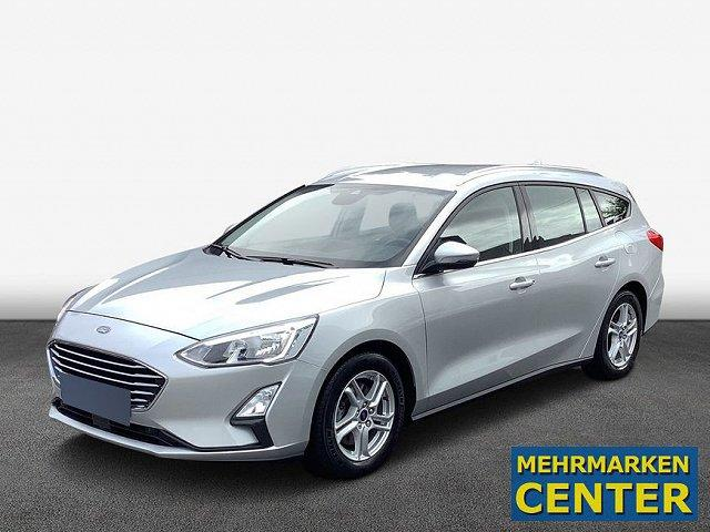 Ford Focus Turnier - 1.0 EcoBoost COOLCONNECT iACC Navi
