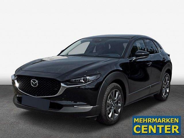 Mazda CX-30 - SKYACTIV-X 2.0 M-Hybrid Aut. SELECTION
