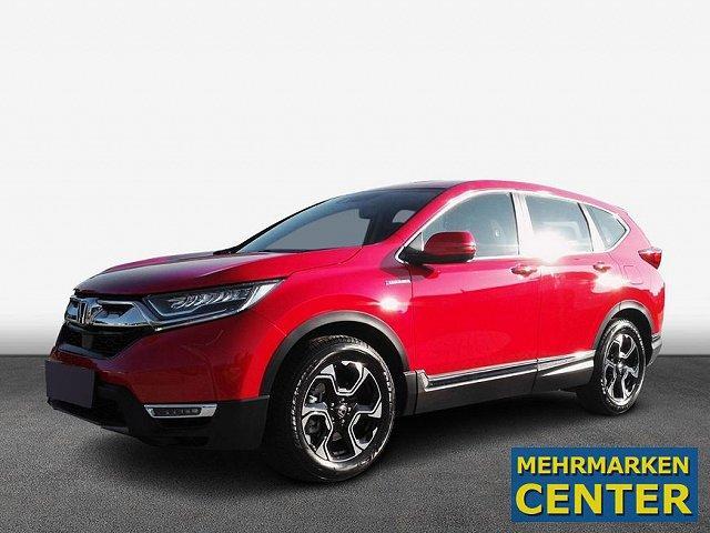 Honda CR-V - 2.0 i-MMD Hybrid 2WD Elegance Navi RFC