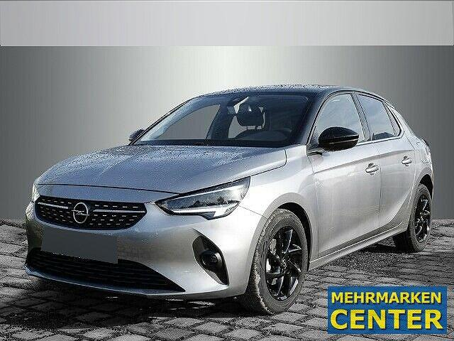 Opel Corsa - F Edition 1.2 KlimaAT PDC SHZ LED FSE