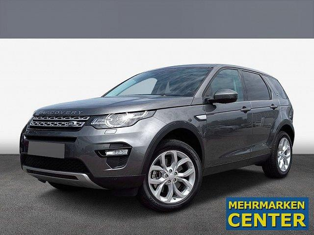 Land Rover Discovery Sport - SD4 HSE 22'', Pano, Keyless