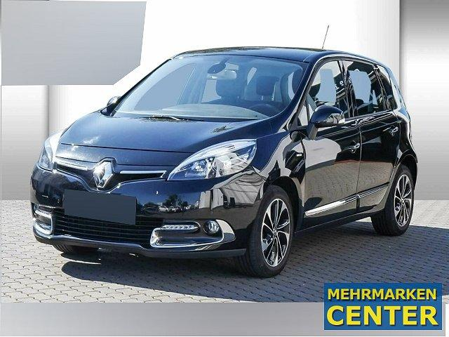Renault Scenic - Energy dCi 130 SS Bose Edition