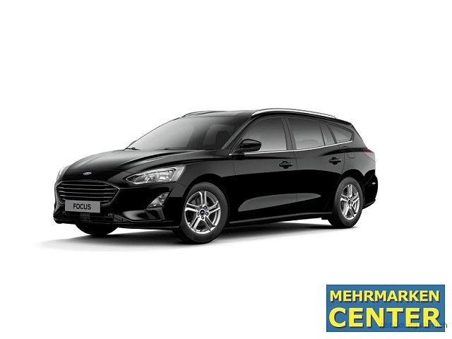 Ford Focus Turnier - 1.5 EcoBlue COOLCONNECT Navi PDC