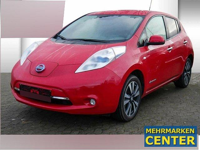 Nissan Leaf - 30 kWh (mit Batterie) Tekna,Navi