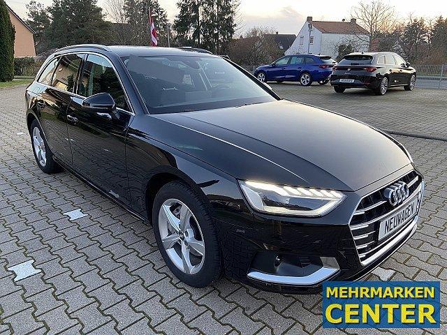 Audi A4 Avant - 40 TDI S Tronic Advanced OnlineAktion