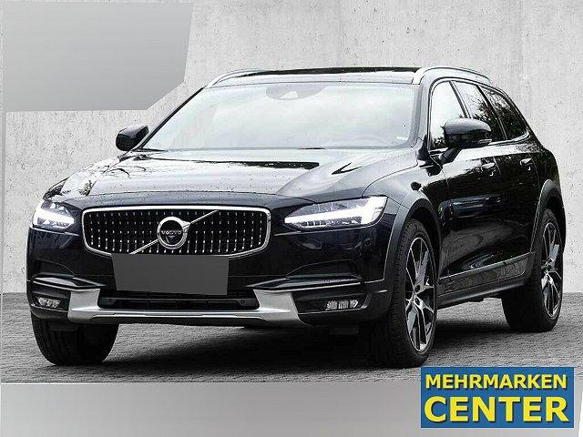 Volvo V90 - CrossCountry Cross Country T6 AWD Geartronic