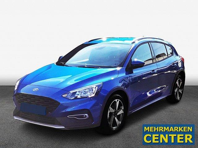 Ford Focus - 1.5 EcoBlue ACTIVE X AHZV Garantie b. 2025