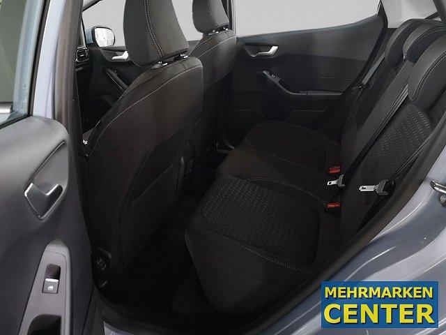 Ford Fiesta 1.0 EcoBoost SS Aut. TITANIUM X LED RFC
