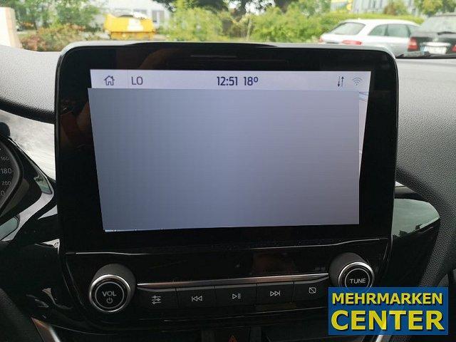 Ford Fiesta 1.0 EcoBoost SS TITANIUM Navi ACC TW PDC