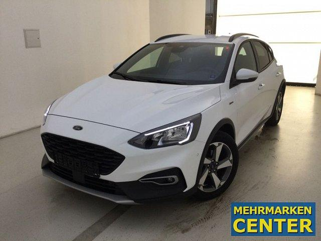 Ford Focus - 1.5 EcoBlue ACTIVE X AHZV TW ACC Wi-PA