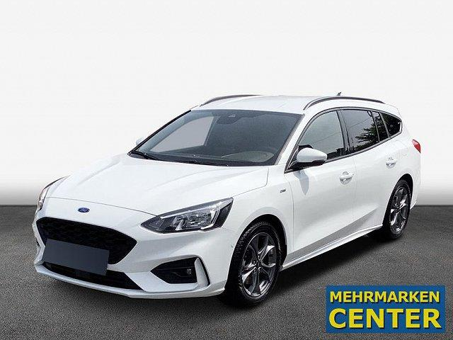 Ford Focus Turnier - 1.5 EcoBlue ST-LINE Wi-Pa Allwetter