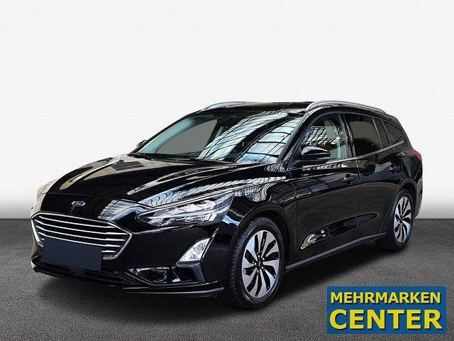 Ford Focus Turnier - 1.0 EcoBoost COOLCONNECT LED Schein.