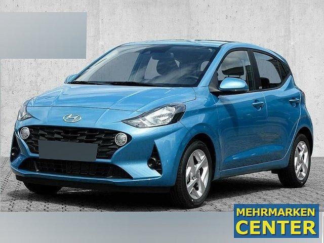 Hyundai i10 - 1.0 Trend - Navipaket