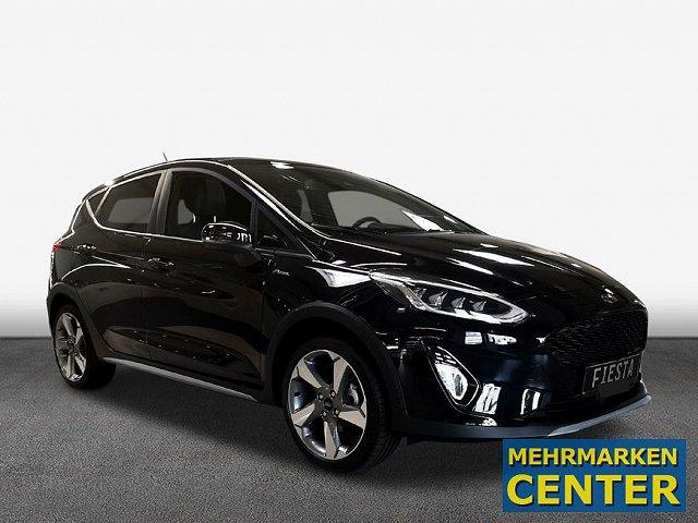Ford Fiesta - 1.0 EcoBoost SS ACTIVE Pano BO Wi-Pa