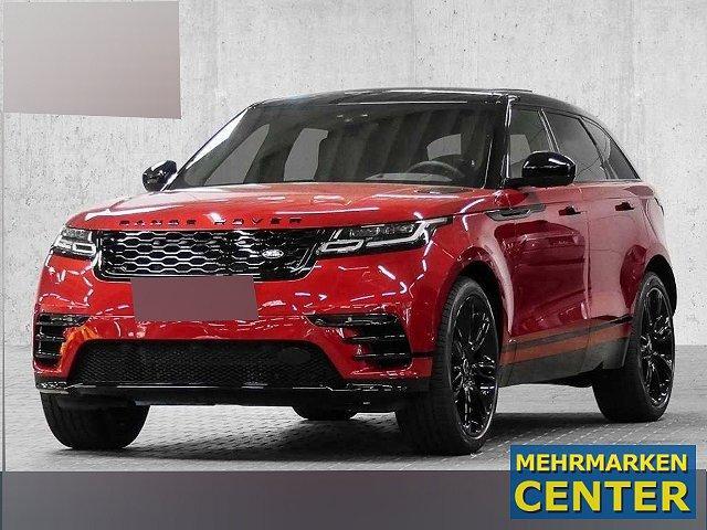 Land Rover Range Rover Velar - 2.0 R-Dynamic HSE LED Navi e-Sitze HUD Rückfahrkam. Allrad PDCv+h