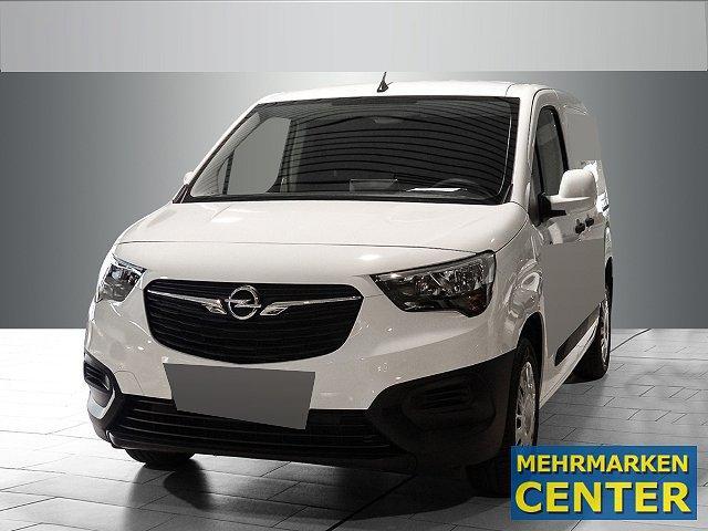 Opel Combo - E Cargo Edition L1H1+PDC+Klima+SHZ+Klima