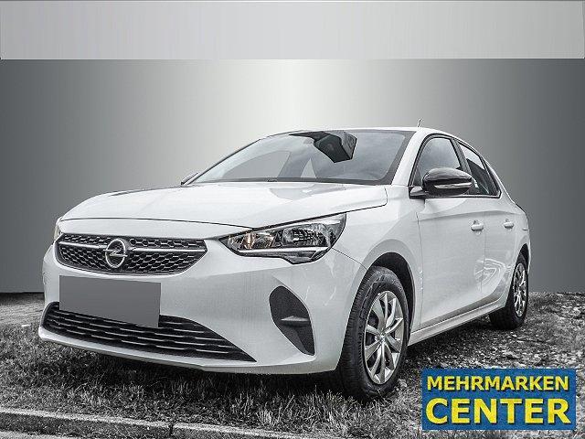 Opel Corsa - F Edition+Klima+SHZ+DAB+Tempomat+CarPlay