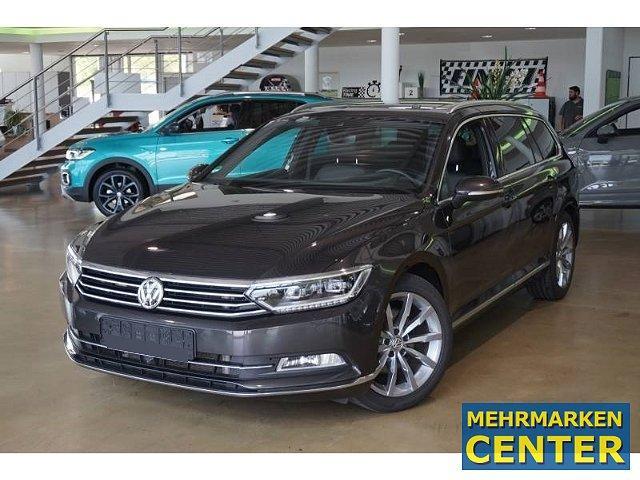 Volkswagen Passat Variant - Highl 1.8 TSI R-Line LED Panorama