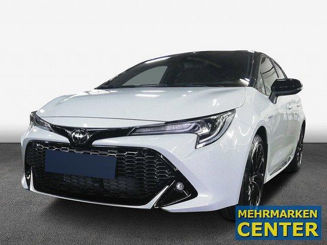 Toyota Corolla - 2.0 Hybrid GR Sport Style-Paket LED TW