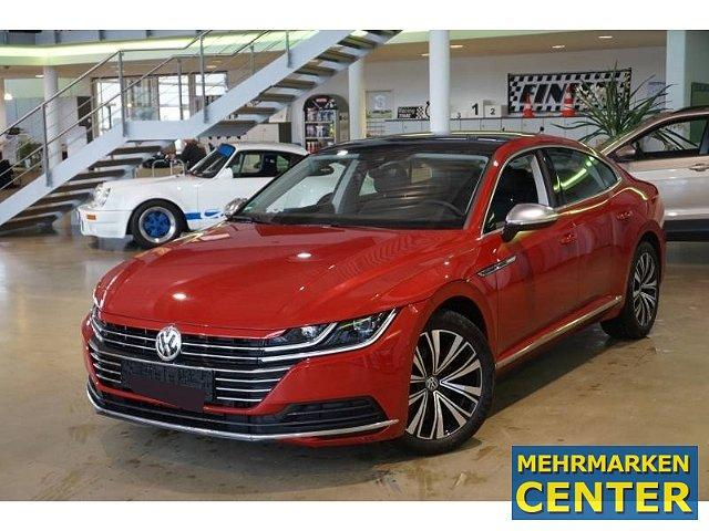 Volkswagen Arteon - Elegance 2.0TDI*Leder LED Navi ACC 4xSHZ