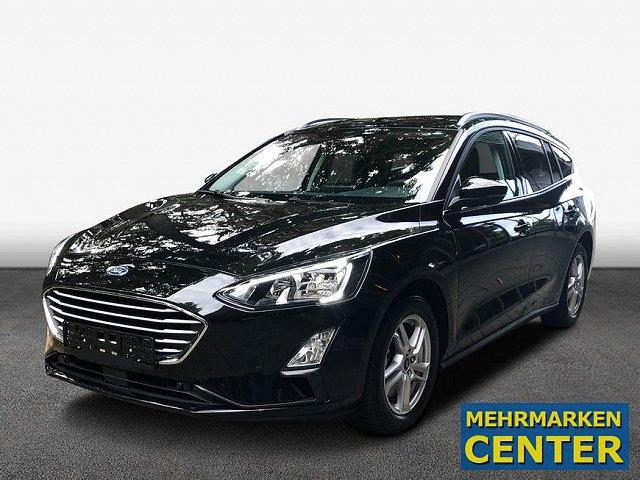 Ford Focus Turnier - 1.0 EcoBoost COOLCONNECT Wi-PA