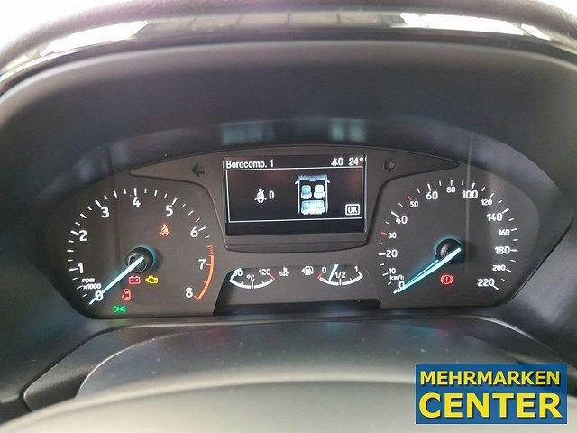 Ford Fiesta 1.1 COOLCONNECT Navi Wi-Pa Klimaaut.