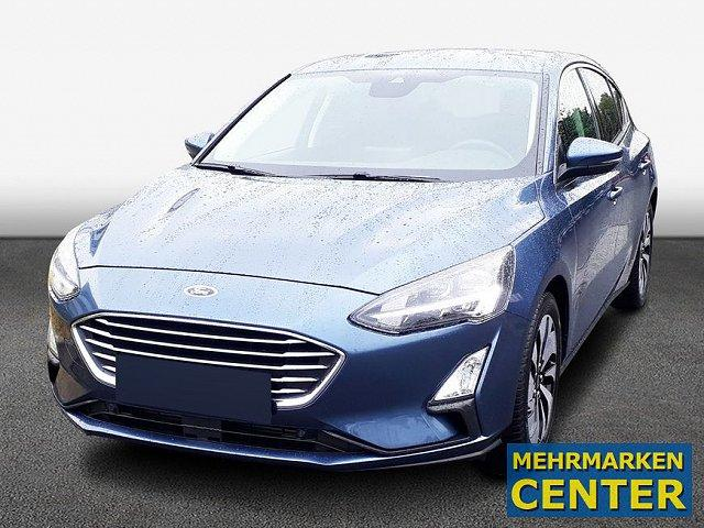 Ford Focus - 1.0 EcoBoost COOLCONNECT LED Klimmaut.