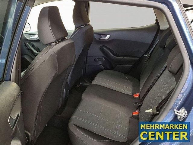Ford Fiesta 1.1 COOLCONNECT Navi BAD Wi-Pa Klimaaut.