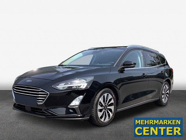 Ford Focus Turnier - 1.5 EcoBlue COOLCONNECT kein Mietw.